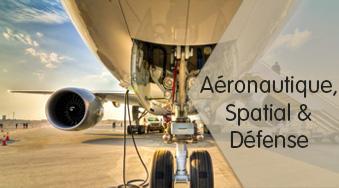 Aéronautique, spacial et défense