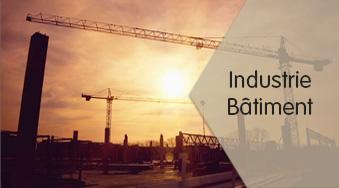 Industrie Bâtiment