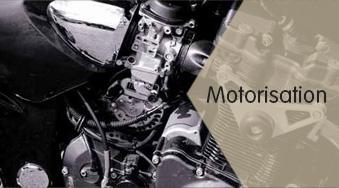 Motorisation
